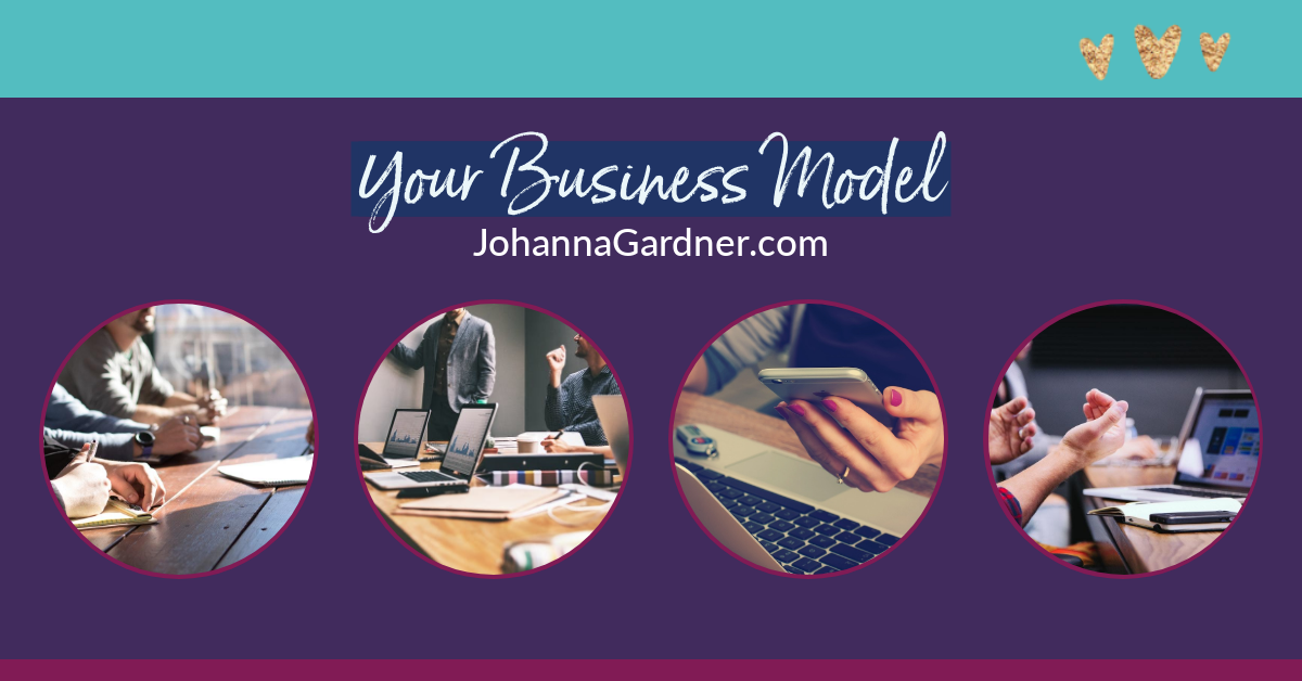 Your Business Style – Match Your Personality